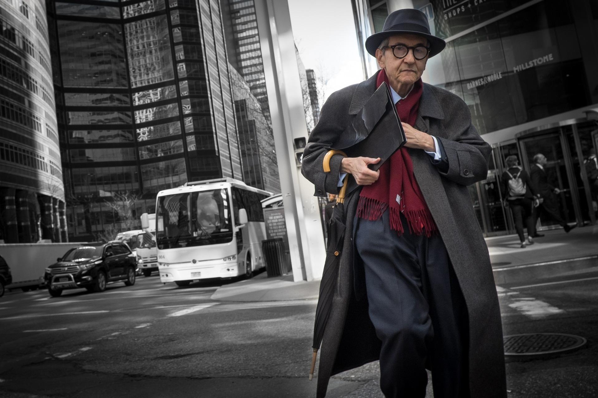 New York City Streets shoots