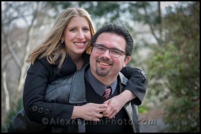 nyc couple photography