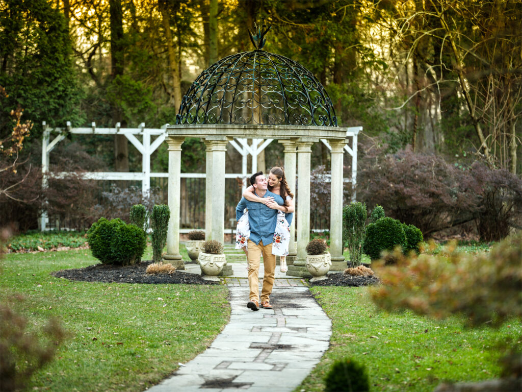 engagement photographs nj