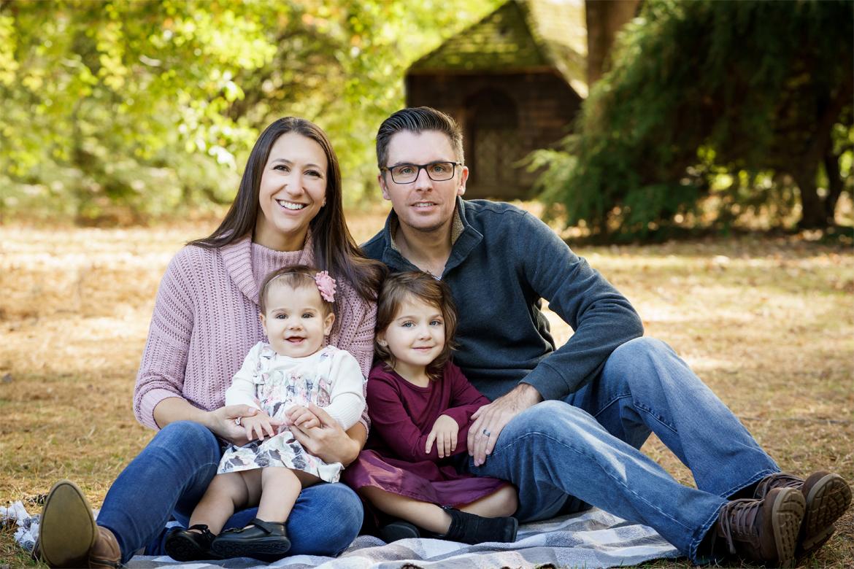 family portrait nj