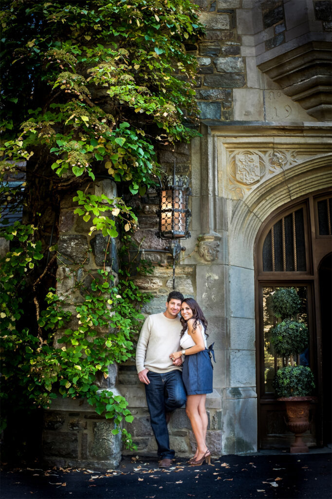 Engagement Session By Alex Kaplan
