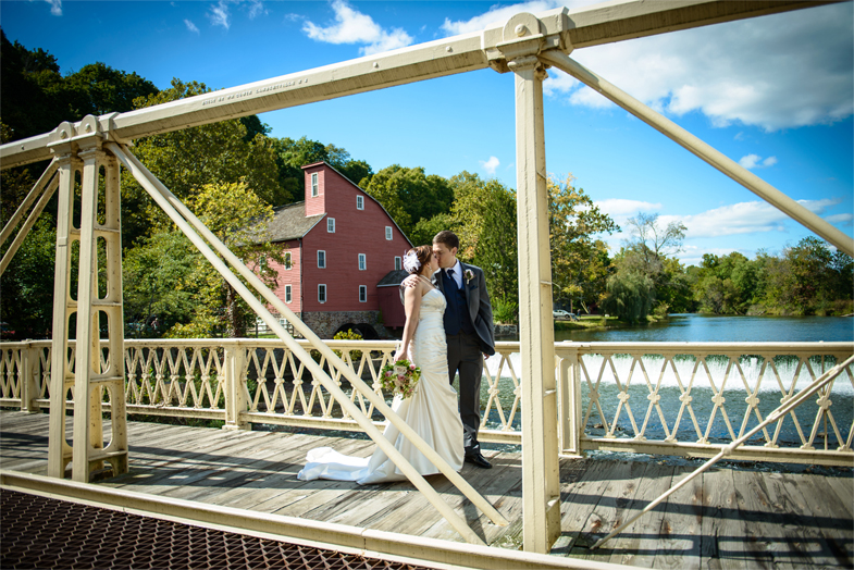 Wedding photography at the The Grand Coloniall
