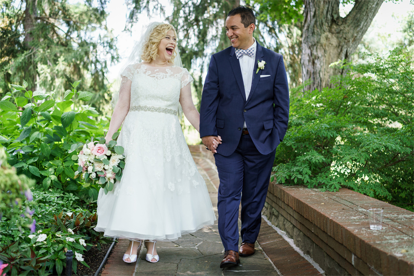 Wedding at the FEAST at Round Hill, Washingtonville, NY By Alex