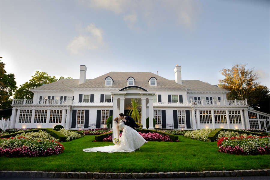 Wedding photography at the Shadowbrook at Shrewsbury, Shrewsbury, NJ